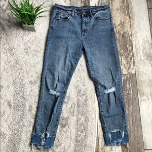 Urban Outfitters BDG Distressed Jeans